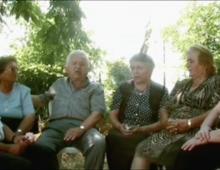 The Stream: an interactive documentary