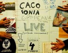 Cacofonia Europeana